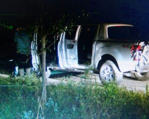 Otro caso de Dos cuerpos asesinados y abandonados en un Carro en vías del Valle
