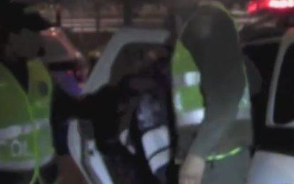 Policía afirma que no hubo abuso de autoridad en muerte de jóven