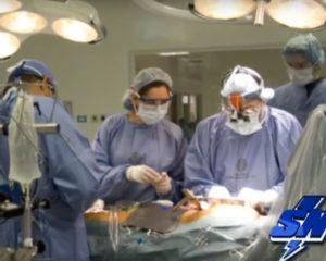 HUV realizará 900 cirugías que tenía aplazadas