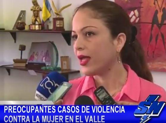 16 Feminicidios en lo que va del 2017 en el Valle del Cauca