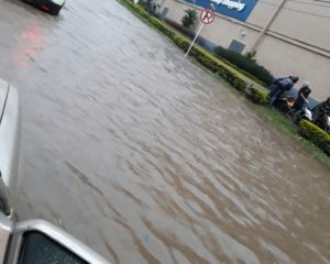 Más lluvias de las esperadas se están registrando en el Valle del Cauca