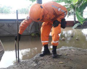 Hospitales del Valle en alerta amarilla por aumento de lluvias en la región