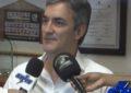 """""""Mi aspiración a la cámara bajaría tensiones en el partido"""" Cristian Garcés"""