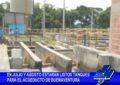 En cinco meses estarían listos tanques para acueducto en Buenaventura