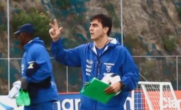 Ecuador no contará con Noboa, Bolaños y Martínez para juego hoy ante Colombia