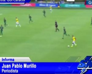 Resumen victoria Colombia ante Bolivia (Opinión periodista Juan Pablo Murillo)