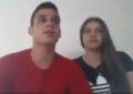 En Roldanillo Novio la golpeó y le pidió disculpas en video subido a las redes sociales