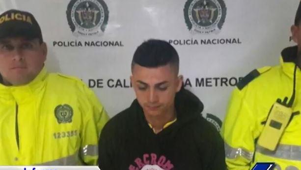 """Intolerancia: """"Lo mataron por una empanada"""" en Melendez"""