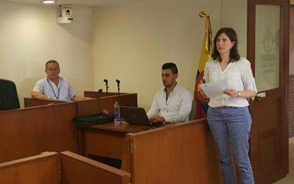 Fallo ordena suspensión por tres meses a Gerente de EMCALI Cristina Arango