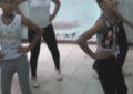 Por medio del baile buscan alejar a los niños de la delincuencia en Cali