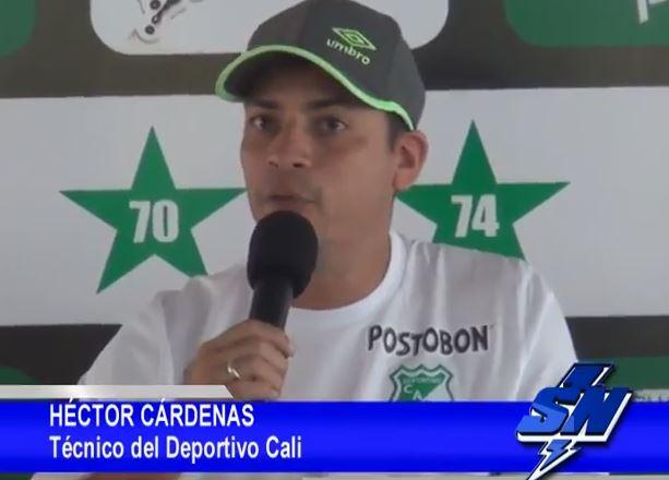 Previa DeporCali visita al América en el Pascual por Liga Aguila