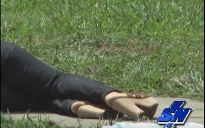 Investigan Feminicidio en el oeste de Cali