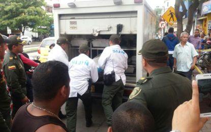 Asesinado en Cali ciudadano Colombo-Español