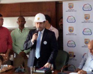 Grandes retos le esperan al nuevo gerente de Emcali : Gustavo Jaramillo