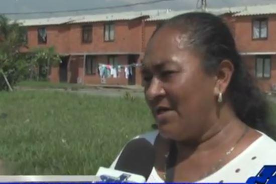 Denuncian Incremento de casos de violencia contra la mujer en la comuna 21