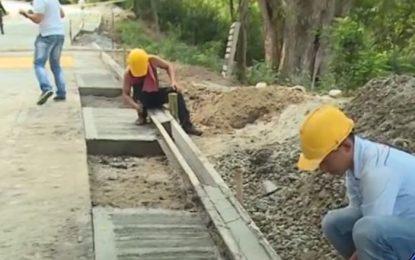 Preocupa estado de las vías en el Valle después de la ola invernal