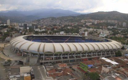 """Medidas de seguridad para el clásico Vallecaucano en """"semis"""" de ida por Liga Aguila"""
