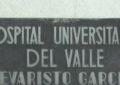 Hospital Universitario del Valle no cuenta con área de salud ocupacional