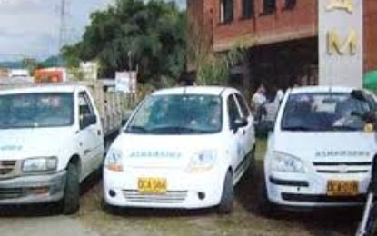 Cuatro centros de enseñanza automovilística de Cali suspendidos por presuntas irregularidades