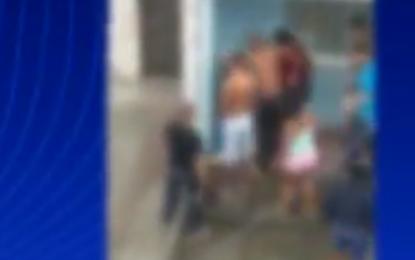 Al parecer Ladrón murió al ser atacado por comunidad en Prados del norte Cali