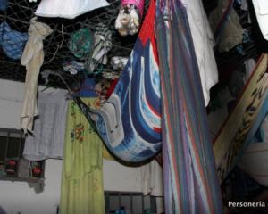 Personería de Cali evidencia hacinamiento, precarias condiciones higiénicas en estaciones de Policía