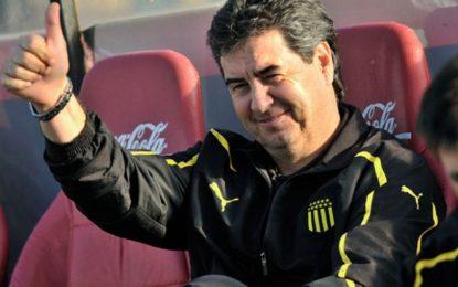 """Jorge """"El Polilla"""" Da Silva es el nuevo técnico de América de Cali"""
