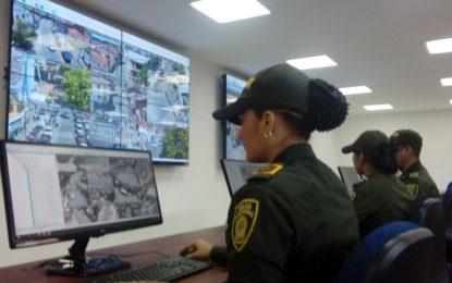 Cali cuenta con una nueva sala de monitoreo ubicada en la estación Fray Damián