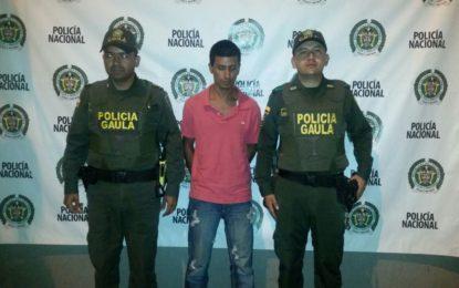 En Cali Rescatan a menor de tres años secuestrado en Buga