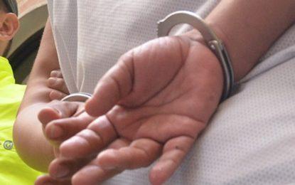 A la cárcel fue envíado un hombre que asaltó a un taxista en Cali