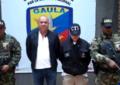 """Capturado en Cali, alias """"Sixto"""" cabecilla logístico del narcotráfico"""