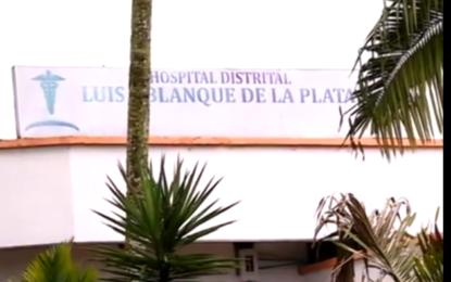 Reabren las puertas del hospital departamental de Buenaventura