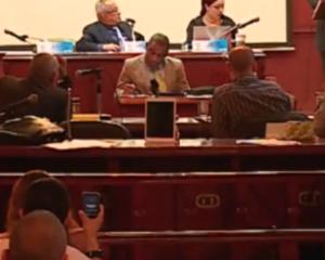Gerente del HUV ratifica la necesidad de cumplir con la ley 550