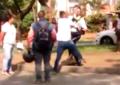 Autoridades rechazan agresiones a servidores públicos en Cali