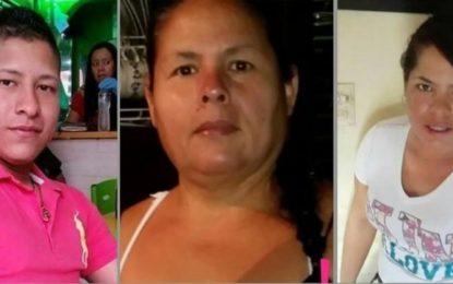 Envían a la cárcel al presunto autor material de triple homicidio en Roldanillo