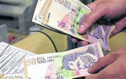 12 personas capturadas por hurto millonario en Buenaventura