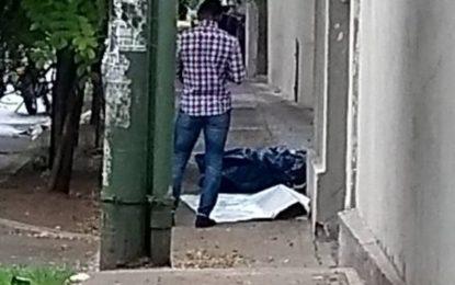 Identificado hombre que apareció muerto dentro de un costal en Cali