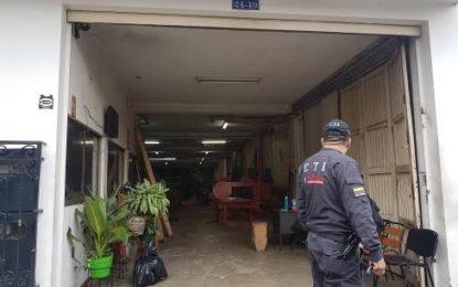 Fiscalía aplicó medidas cautelares de extinción de dominio a 20 bienes en Cali y Buenaventura