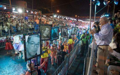 A pesar del inconformismo por el cobro de algunos eventos, los caleños se gozaron el Salsódromo
