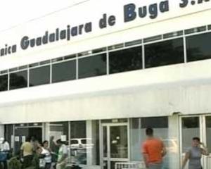 Capturan al gerente de la Clínica de Buga por apropiarse de $3 mil millones