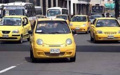Listo decreto de pico y placa para todos los vehículos que circulan en Cali
