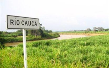 Fiscalía investiga el hallazgo de dos cadáveres en un jarillón del río Cauca en Palmira