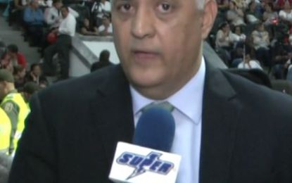 En Cali aún no hay una politica de seguridad: Concejal Roberto Rodríguez
