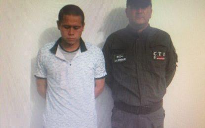 Envían a la cárcel a soldado del Ejército por crimen de un adulto y un menor de edad en Alcalá