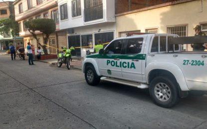 Dos personas lesionadas deja atentado con granada en Cali