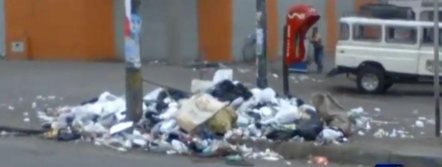 Caleños produjeron más de 16 toneladas de basura en temporada de feria