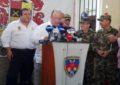 Fortalecerán comando conjunto en límites del Valle de Cauca