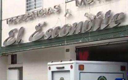 Autoridades toman medidas de seguridad en Moteles de Cali