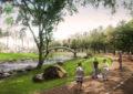 Megaproyectos debe agilizar instalación de alumbrado para parque lineal en Cali