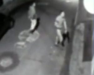 5 Capturados por intentar hurtar vehículo en B/SanAntonio de Cali