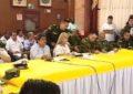 Seguridad garantizada para Palmira, durante Carrera Colombia Oro y Paz